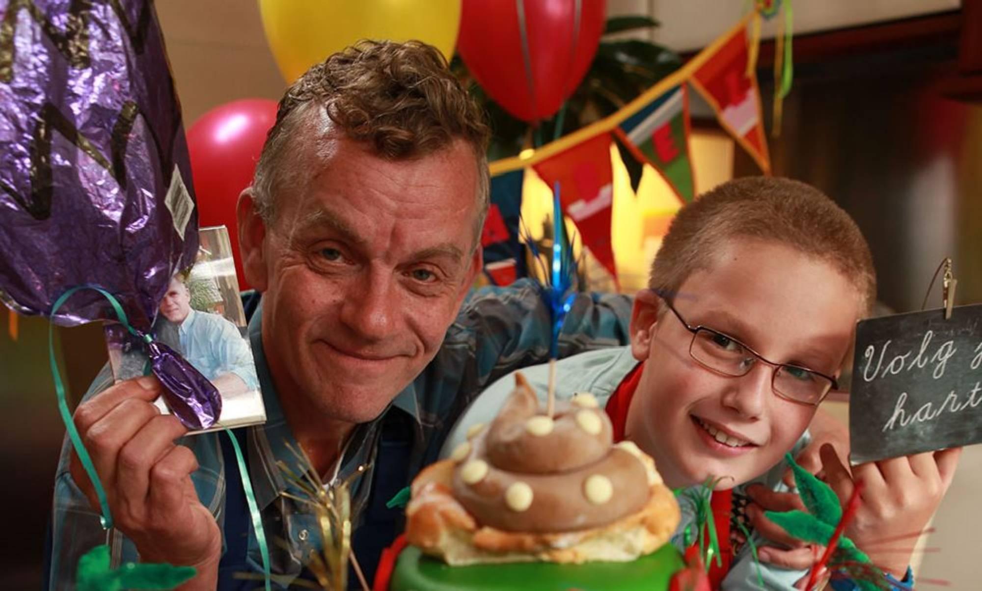 taart van abel Ziggy   Taarten van Abel   jeugd   VPRO taart van abel