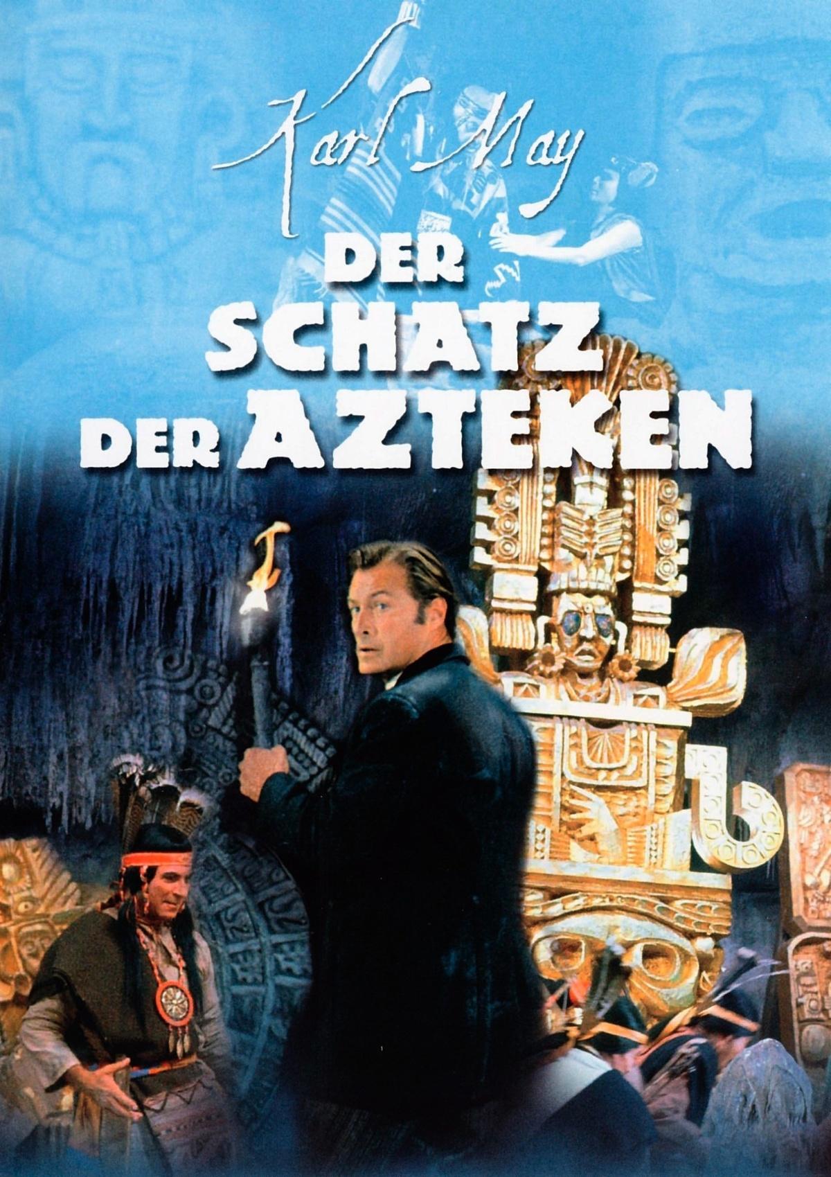 Azteken Film