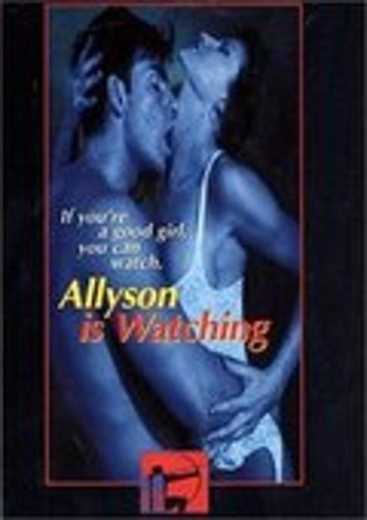 Allyson Is Watching 1997 allyson is watching - vpro cinema - vpro