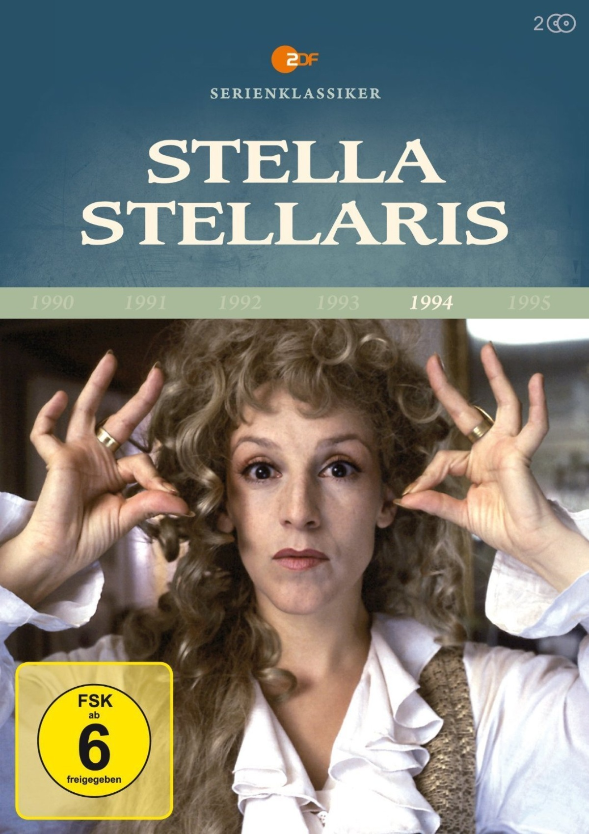 Stella Stellaris Nude Photos 49