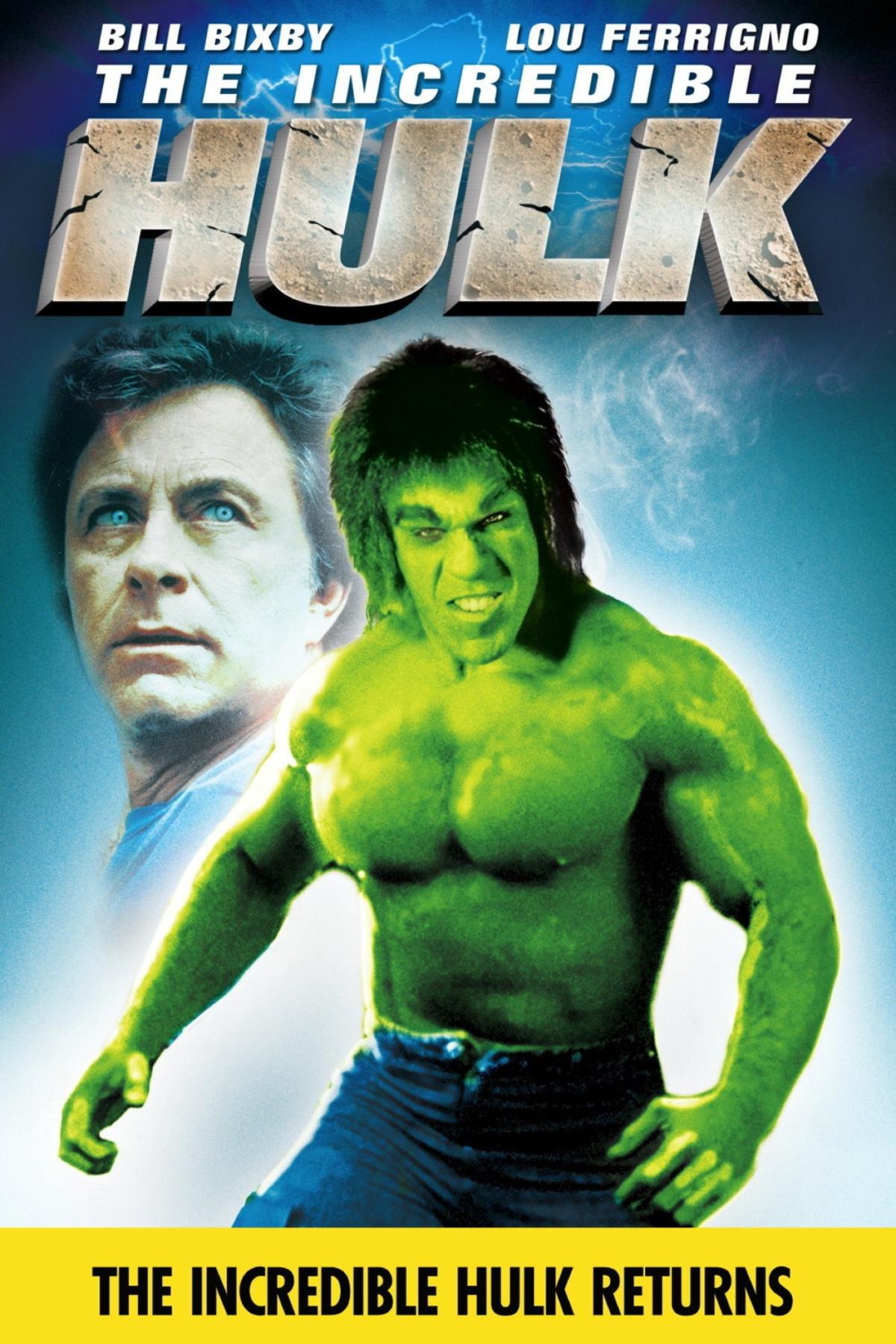 Afbeeldingsresultaat voor lou ferringoincredible hulk poster