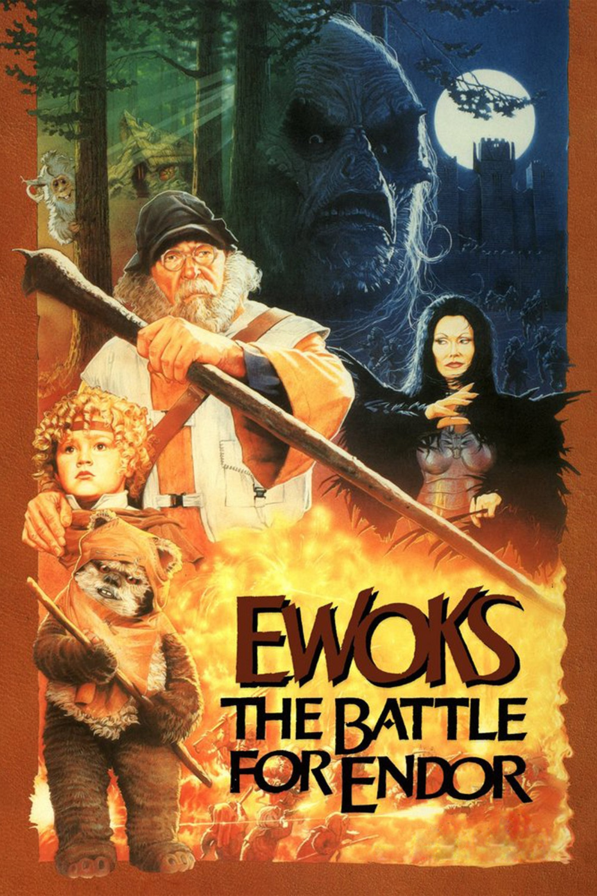 ewoks the battle for endor download