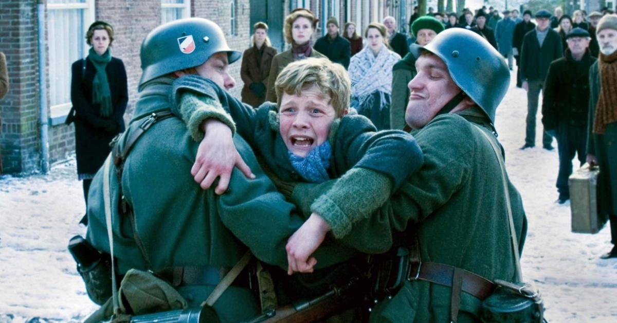 Citaten Uit Oorlogswinter : Oorlogswinter vpro cinema