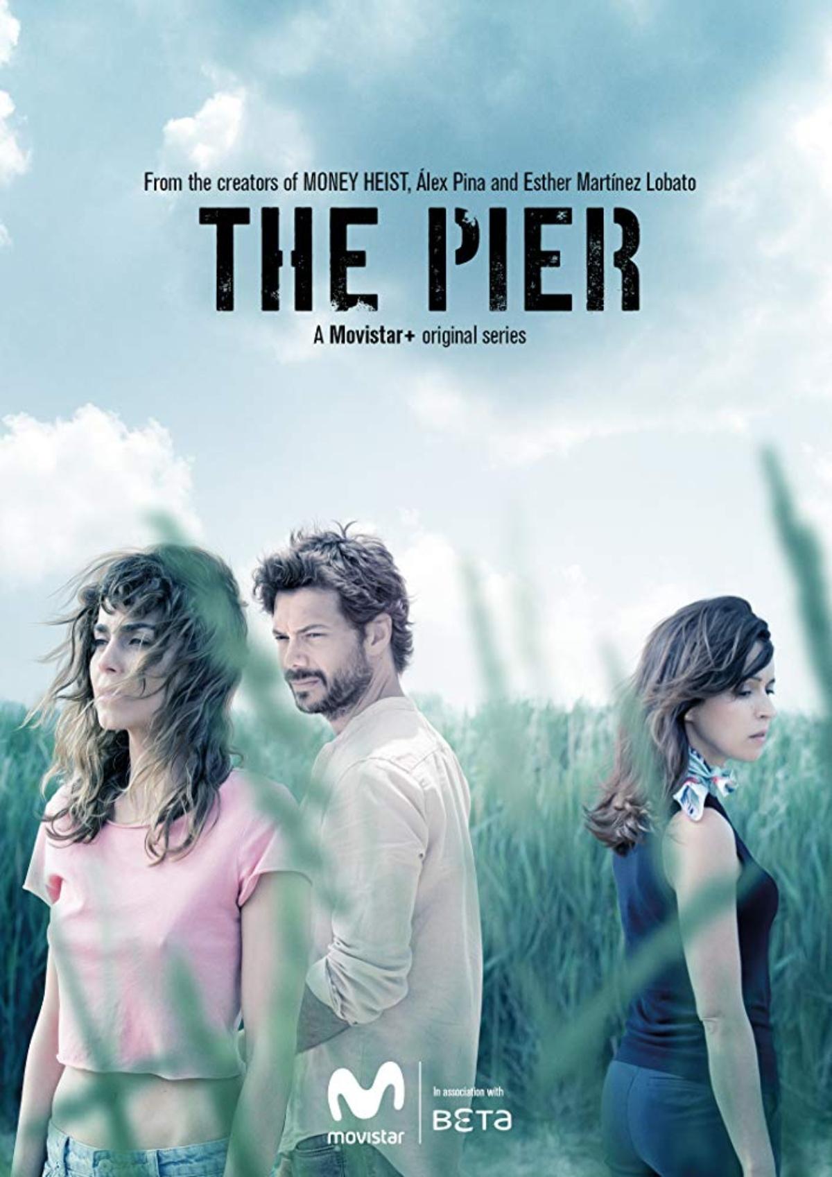 The Pier Netflix