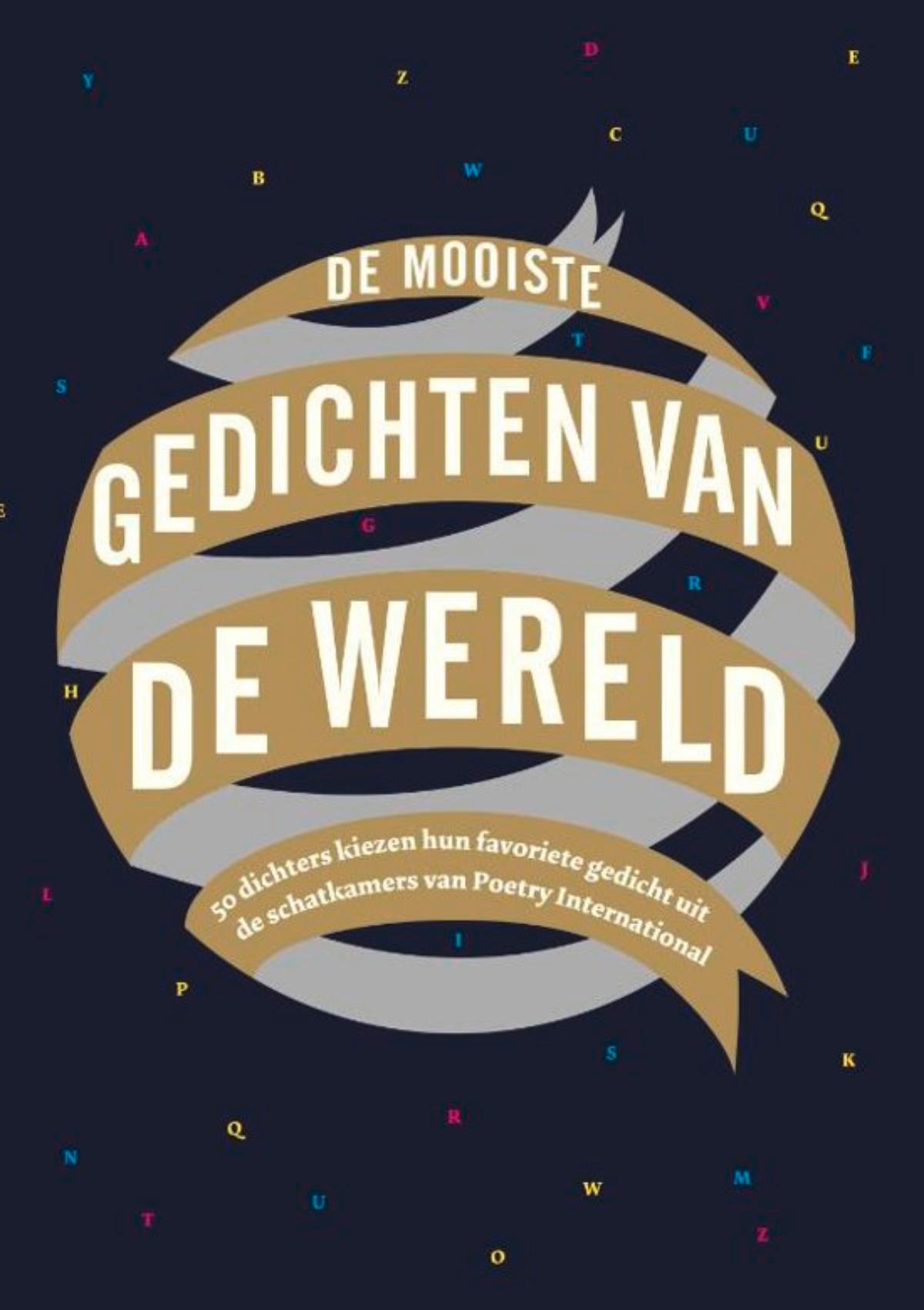 Ongebruikt Vijftig dichters - De mooiste gedichten van de wereld - VPRO WN-99