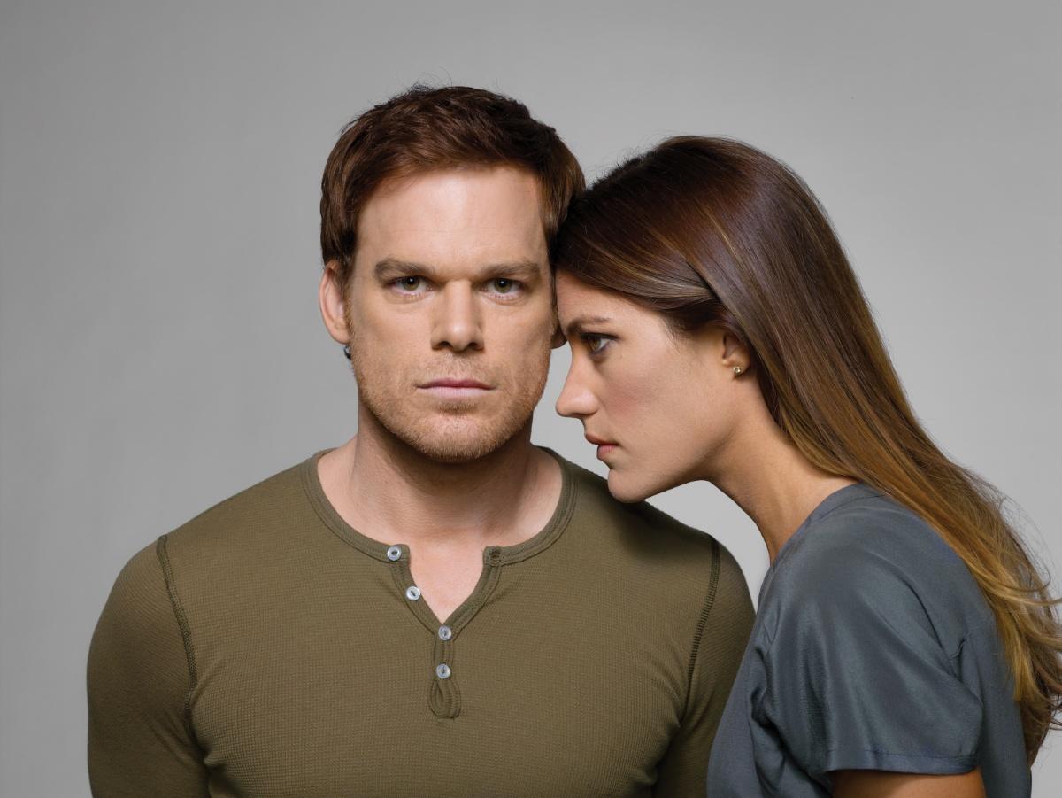 Dexter dating gids
