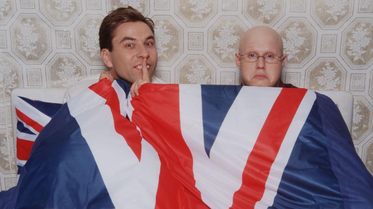 Little Britain Schauspieler Tot