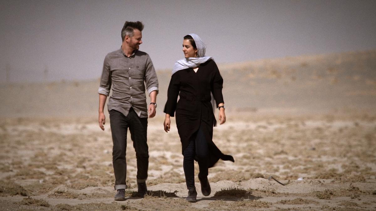 Teheran dating sites eerste bericht aan iemand op een dating site