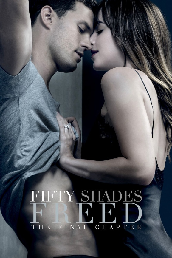 fifty shades freed gratis online