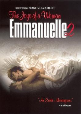 Emmanuelle a world of desire